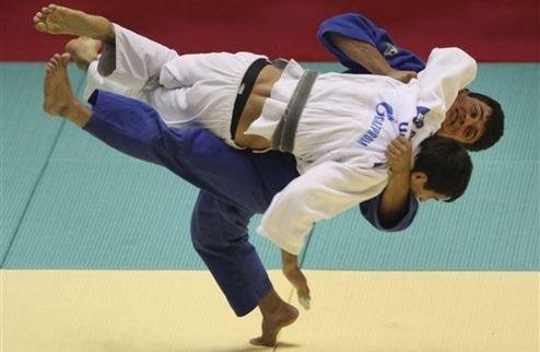 Европейский союз дзюдо утвердил новую систему допуска на соревнования