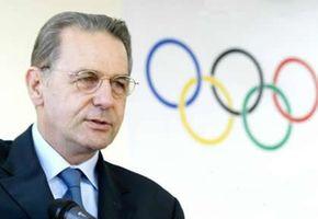 "Президент МОК: ""ЮАР готова провести Олимпиаду"""