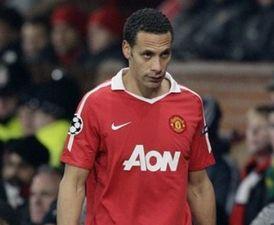 """Фергюсон: """"Уверен, Фердинанд будет готов к игре с Арсеналом"""""""