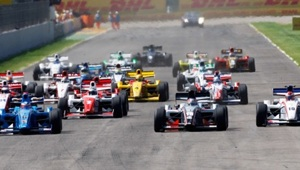 Формула-2. Автодром в Шпильберге примет один из этапов в 2011 году
