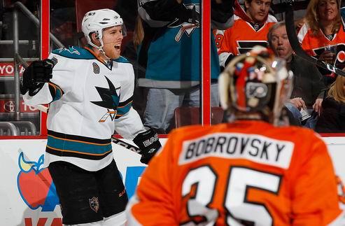 НХЛ. Могучий Питтсбург, сложные победы Сан-Хосе и Ванкувера