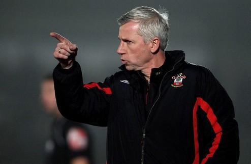 Ньюкасл объявил имя главного тренера