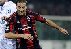 Милан теряет еще и Фламини