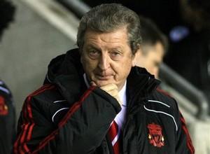 """Ходжсон: """"Роналдиньо и Суареса в Ливерпуле не будет"""""""