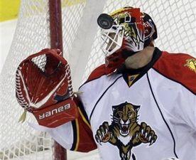 НХЛ. Вокоун признан первой звездой дня