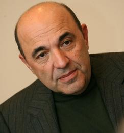 """Рабинович: """"Ведутся переговоры о покупке стадиона Старт"""""""