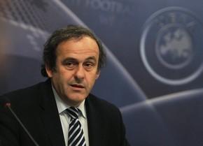 Платини поддерживает Беккенбауэра
