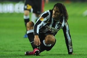 Лацио интересны два игрока Ювентуса