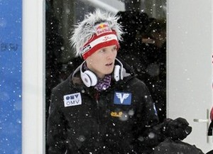 Моргенштерн разочарован отменой соревнований