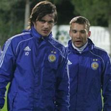 Динамо возвращается в Киев