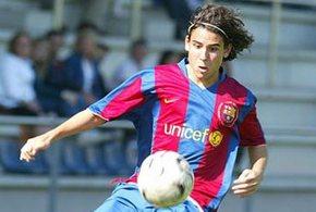Манчестер Сити подписал бывшего игрока Барселоны