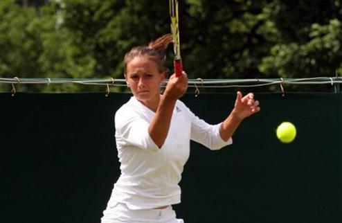 Цуренко и Заневская поборются за выход в четвертьфинал на турнире в Эмиратах
