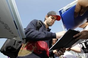 Альгерсуари подтвердил участие в Формуле-1
