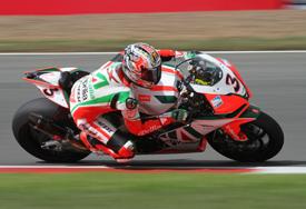 ������� �� ���������� ������������ � MotoGP