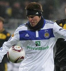"""Ярмоленко: """"Мне все равно, кто станет нашим соперником в плей-офф"""""""