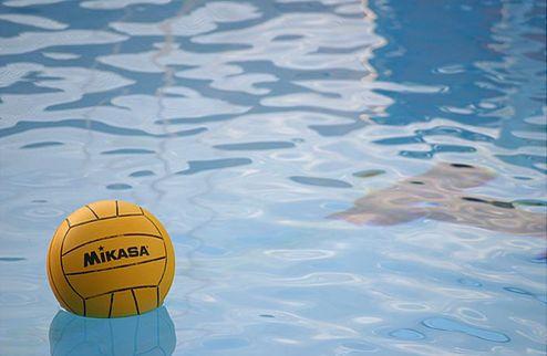 Стартовал мужской чемпионат Украины по водному поло