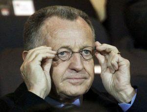 Президент Лиона недоволен результатами жеребьевки