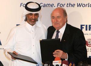 Президент ФИФА согласен провести ЧМ-2022 зимой