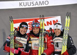 Лыжные гонки. В Клуже готовы принять этап КМ