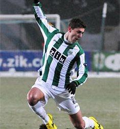 Авелар подписал трехлетний контракт с Карпатами