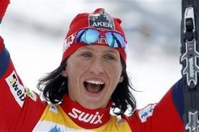 Бьорген надеется превзойти рекорд Скари