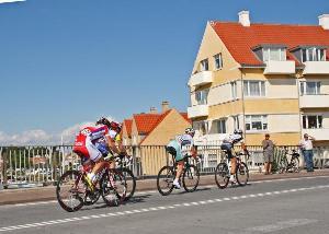 Велоспорт. В Дании политика — велоспорту не помеха