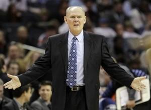 НБА оштрафовала Карла и Миллера