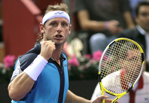 Налбандян стал победителем турнира в Буэнос-Айресе