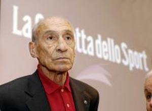 Скончался тренер чемпионов мира-82