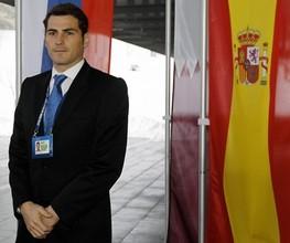 """Касильяс: """"Мы не боимся Барселону"""""""