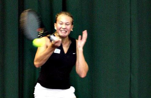 Шкудун и Сотникова вышли во второй раунд турнира в Индии