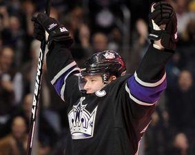 НХЛ. Браун признан первой звездой дня