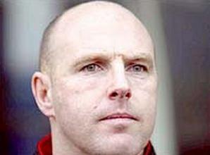 Блэкберн получил нового тренера