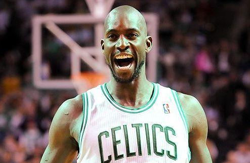 НБА. 14-я кряду победа Бостона, крупный успех Нью-Йорка