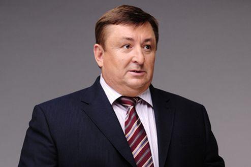 """Брезвин: """"Украине нужна команда в КХЛ"""""""