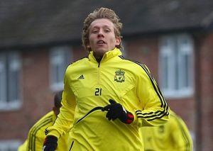 Лукас доволен, что не покинул Ливерпуль летом