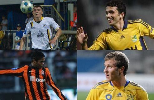 iSport.ua предлагает выбрать лучший гол года в Украине