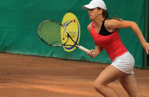 Шкудун останавливается в шаге от финала на турнире в Индии