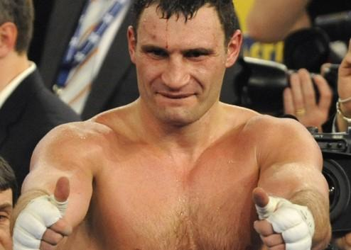 WBC назвали лучших в 2010-м году