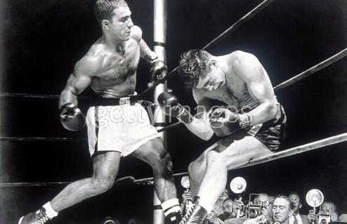 Лучший бой 1953 года