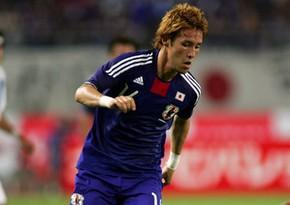 Байер пополнился японским полузащитником