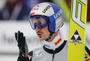 Адам Малыш — чемпион Польши