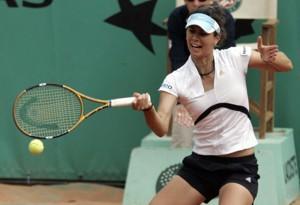 В Болгарии выбрали лучших теннисистов