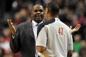 Джордан присмотрел будущего тренера для Бобкэтс