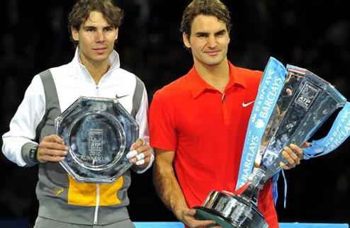 Лучшие игроки АТР начнут сезон турнирами в Дохе, Ченнае и Брисбене