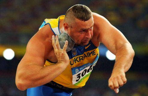 Еще один украинский олимпийский чемпион завершил карьеру