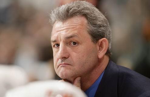 НХЛ. Генеральный менеджер Калгари подал в отставку