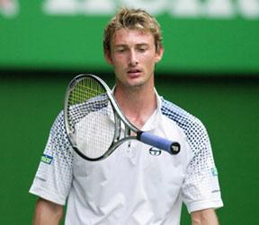 Ферреро снялся с Australian Open-2011