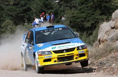 Украина будет представлена в Чемпионате Мира WRC!