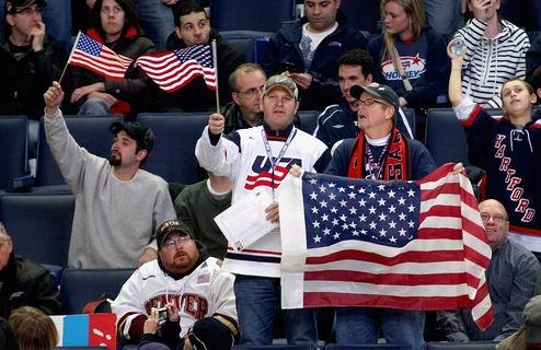Молодежный ЧМ: ожидаемые победы США и России